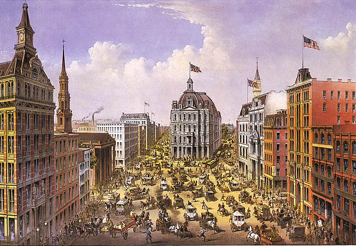 Image result for Nathaniel Currier (1813)