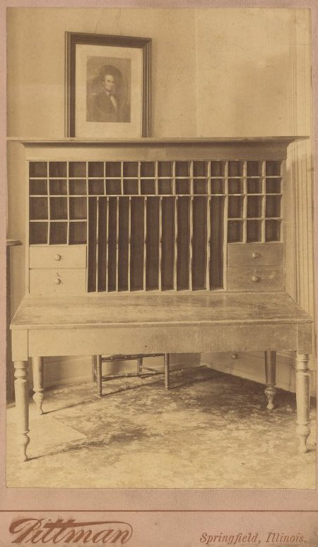 Victorian And Early Modern Office Photographs